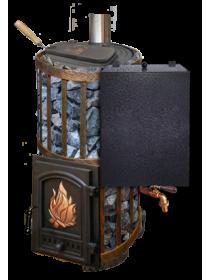 Банная печь KALEDO ANTIC AC185/2-80
