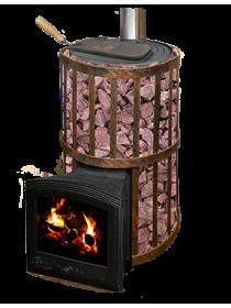 Банная печь KALEDO ANTIC AV2235/2
