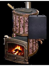 Банная печь KALEDO ANTIC AV2235/2-80