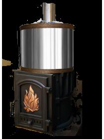 Банная печь KALEDO CLASSIC KC180
