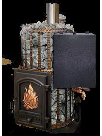 Банная печь KALEDO CLASSIC KC180/1-80