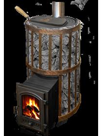 Банная печь KALEDO RETRO RM2217/2