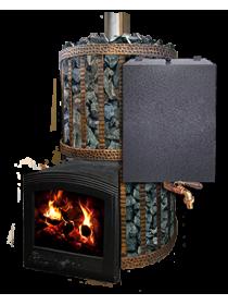 Банная печь KALEDO VISIO KV2230/2-80