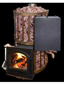 Банная печь KALEDO VISIO KV3031/3-80