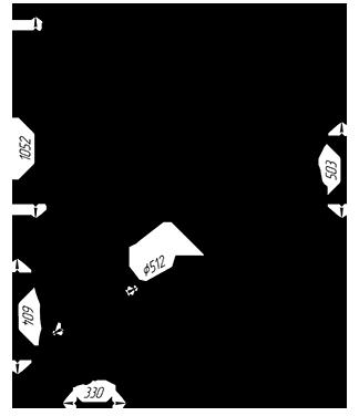 Чугунная  банная печь KALEDO ANTIC KA185