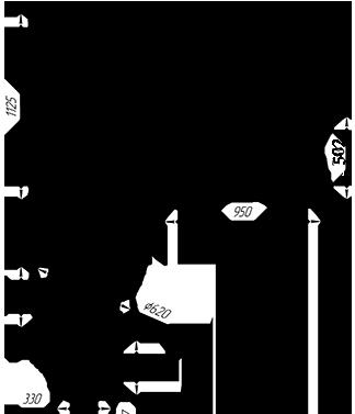 Банная печь KALEDO EVOLUTION ML KE2718/3
