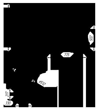 Банная печь KALEDO MINI MD KI1610-80