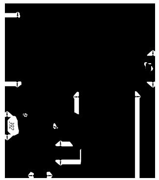 Банная печь KALEDO RETRO ML KR2717-80