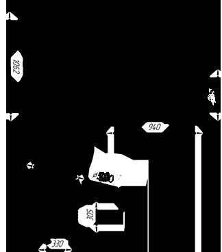 Банная печь KALEDO ANTIC ML KA2715/2-80
